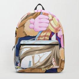 Minami Kotori Love Live Backpack