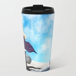 Sophie and Keefe Travel Mug