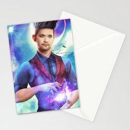 Dakimakura Magnus Stationery Cards