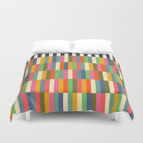 We Belong Together 1 Duvet Cover