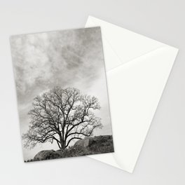 Devil's Den Tree Stationery Cards