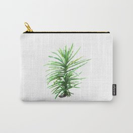 Small tree Carry-All Pouch