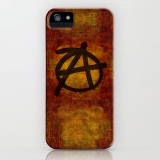 Anarchy Slim Case iPhone (5, 5s)
