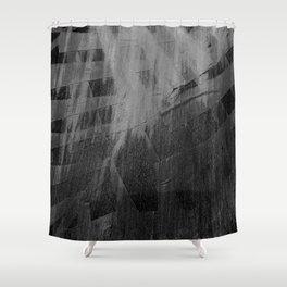 Jungle Isolation Shower Curtain