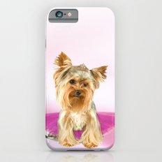 tutu cute iPhone 6s Slim Case