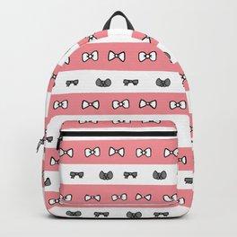 Haikyuu!! Wakutani South Bows Backpack
