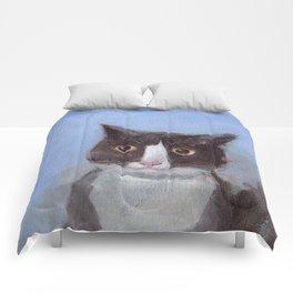 Carlos Comforters