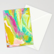 Content Unaware II Stationery Cards