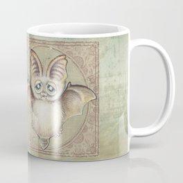 Bat Tito Coffee Mug