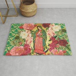 Virgen de Guadalupe II Rug