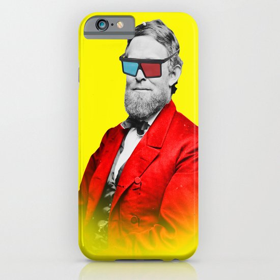 This is the new retro iPhone & iPod Case