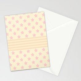 Pat stars Stationery Cards