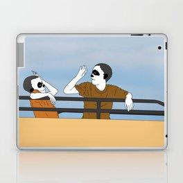 The Highest Five Laptop & iPad Skin