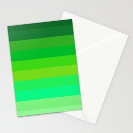 Alien Blood Stationery Cards