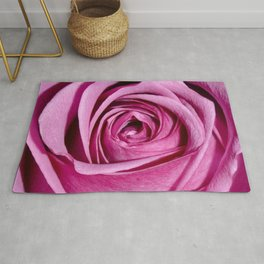 Lovely Rose - pink Rug