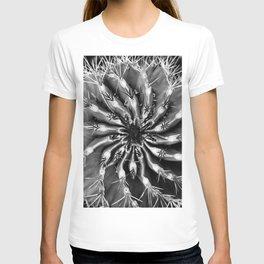 SNOWSPIRAL T-shirt