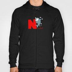 n for narwhal Hoody