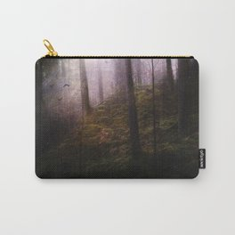 Travelling darkness Carry-All Pouch