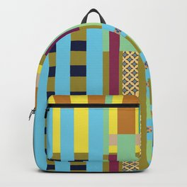 Organized thoughts 2 Backpack