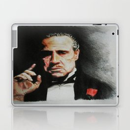 The Godfather Laptop & iPad Skin