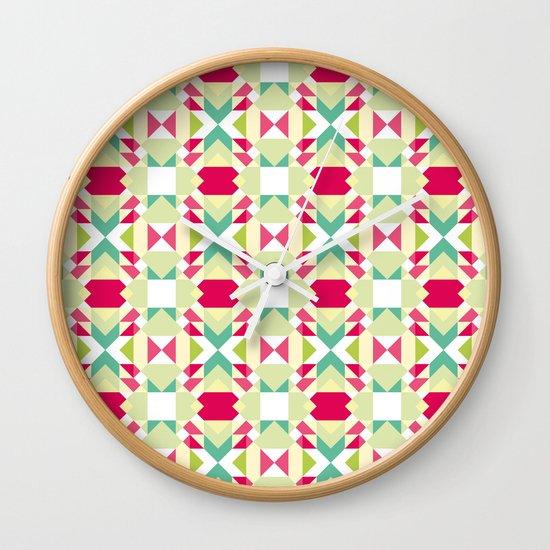 Nu Create Wall Clock