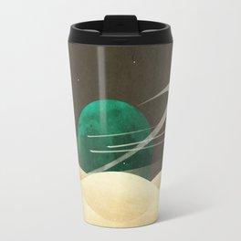 Foreign planets Travel Mug