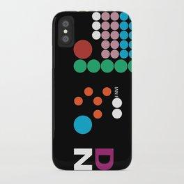 DrNo iPhone Case