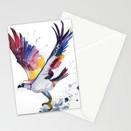 Osprey Stationery Cards
