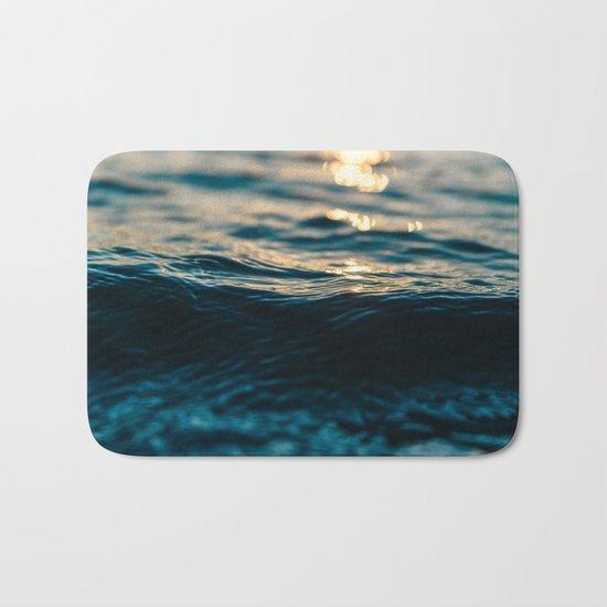 Cold Water Bath Mat