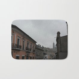 Centro Historico Bath Mat