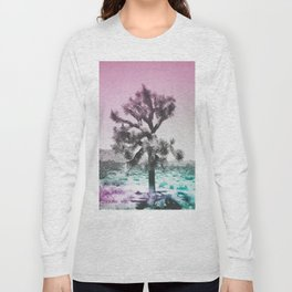 Joshua Tree - Ultraviolet Long Sleeve T-shirt