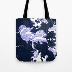 FISH PARADISE V7 Tote Bag