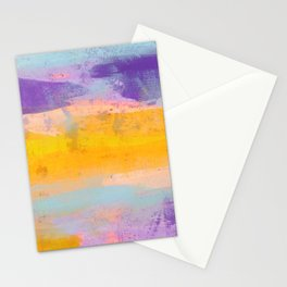 Abstract No. 477 Stationery Cards