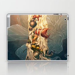 Resurrection Laptop & iPad Skin