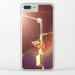 Idea storm Clear iPhone Case