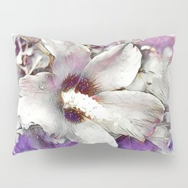 Rose Of Sharon Pillow Sham