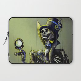 His Majesty Laptop Sleeve