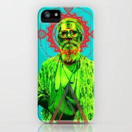 Sadhu iPhone Case