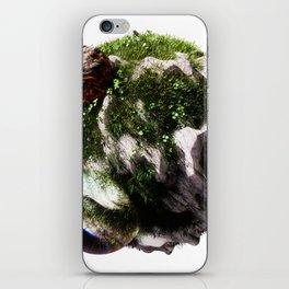 Planet #002 iPhone Skin