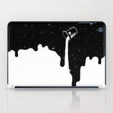 The Big Spill iPad Case