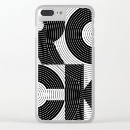 ROCK GROOVE Clear iPhone Case