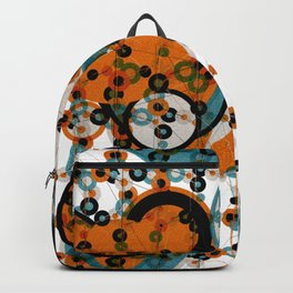 pattern_1 Backpack