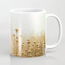 Daybreak in the Meadow Coffee Mug