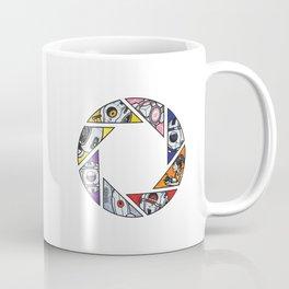 10th Anniversary (Both version) Coffee Mug