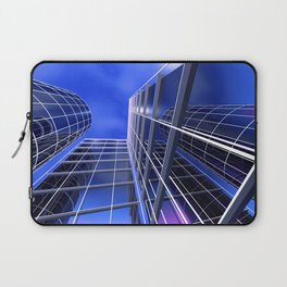 citylines -2- Laptop Sleeve