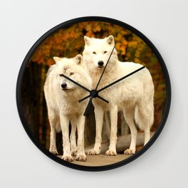 Join us for dinner? Wall Clock