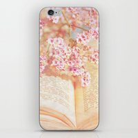 once upon a  time iPhone & iPod Skins featuring ONCE UPON A TIME ... by VIAINA