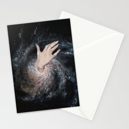 Messier 100 Stationery Cards