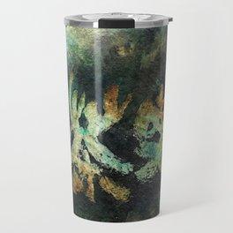 kissako Travel Mug