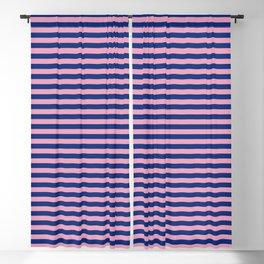 Color_Stripe_2019_001 Blackout Curtain